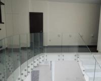 Produkcja balustrad szklanych Szczecin