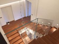 produkcja szklanych balustrad