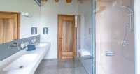 Niestandardowe gabaryty kabin prysznicowych