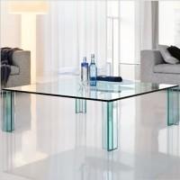 Produkcja szklanych stołów
