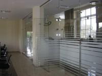 Ściany szklane do domu
