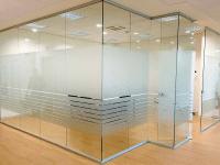 Ściany szklane na zamówienie Szkło Systems